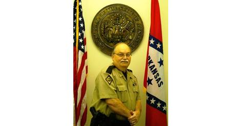 Reserves - Perry County Sheriff AR